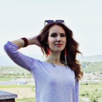 Анастасия Монако