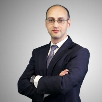 Евгений Миронюк