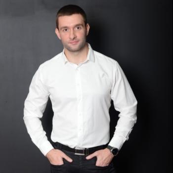 Денис Ковач