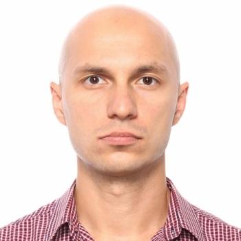 Viktor Lubimov
