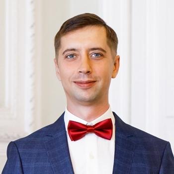 Алексей Лиманов