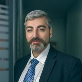 Андрей Перекальский