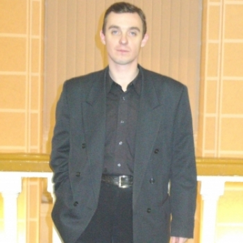 Юрий Андреевич