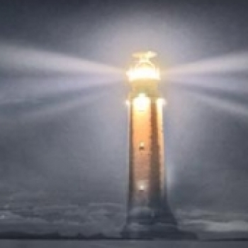 маяков свет