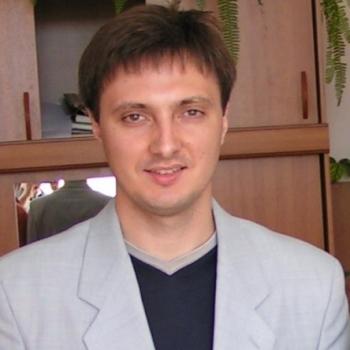Константин Кузякин