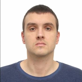 Uladzimir Budryk