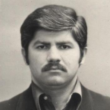 Boris Dziov