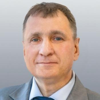 Александр Осин