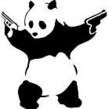 Панда Ку