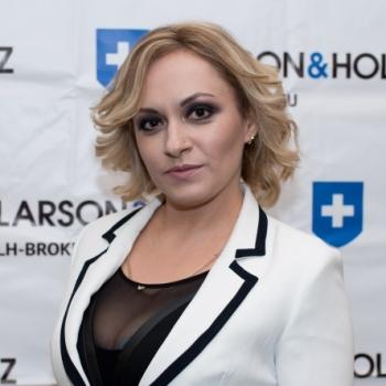 Ольга Прохода