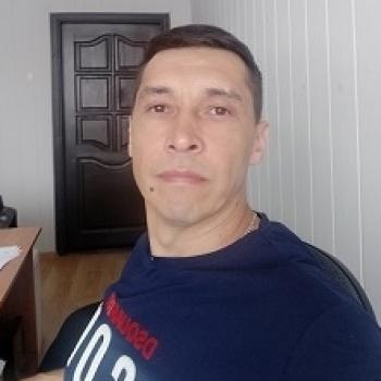 Константин Парфенов