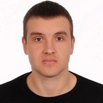 Владимир Будрик