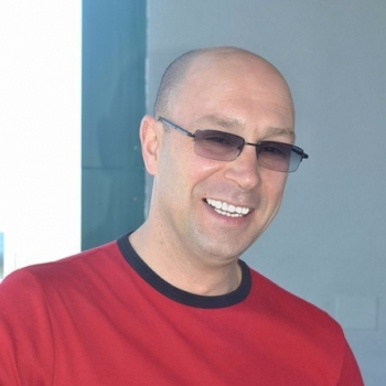 Владимир Базаренко