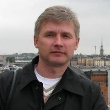 Андрей Шадрин