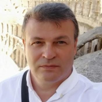 Сергей Гуньков