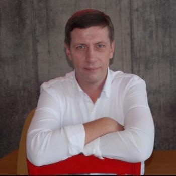 Валерий Чипурных