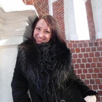 Екатерина Сластухина