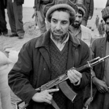 AhmadShah Massoud