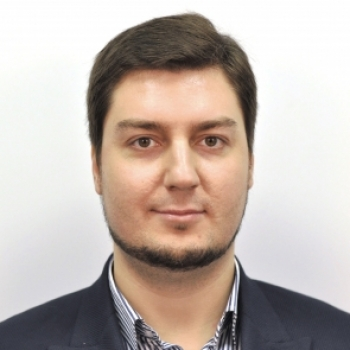 Александр Тараскин
