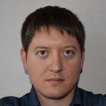 Ильнар Хамидуллин