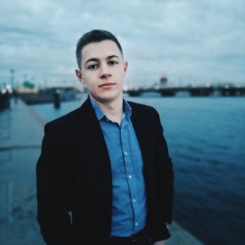 Вячеслав Пушкарёв