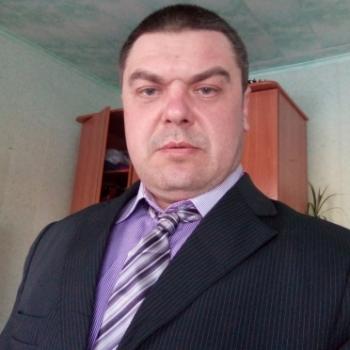 Дмитрий Барон