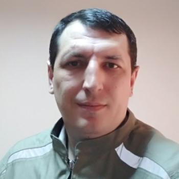 Дмитрий Кавтаскин
