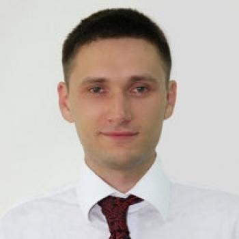 Виктор Веселов